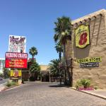 Super 8 Las Vegas North Strip/Fremont Street Area Foto