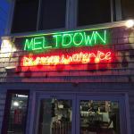 Meltdown Ice Cream