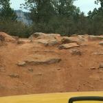 Foto di Barlow Jeep Rentals