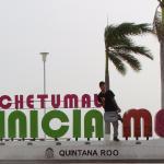 El Malecon de Chetumal