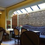 Buswells Hotel Φωτογραφία