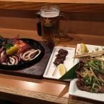 Foto de Iroha Japanese Restaurant