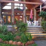 Rusty Gables Guest Lodge & Gallery Foto