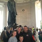 Foto de Tiber Creek Private Tours of DC