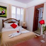 Hotel Sonnenthal Cusco