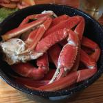 Inlet Crab House & Raw Bar