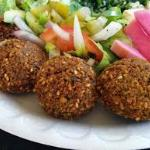 Hummus And Grill Halal Restaurant照片
