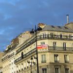 Foto de Le Grand Hotel de Normandie