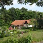 Paradiesmühle Rischenau