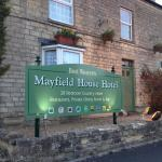 Foto di BEST WESTERN Mayfield House Hotel