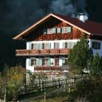 Foto de Hotel Bergruh