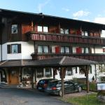 Photo de Hotel Bergruh