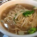 南川麵館照片