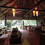 Lanna Dusita Boutique Resort by Andacura Foto