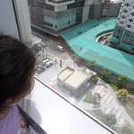 Photo de Raffles Makati