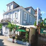 Hotel& restaurant