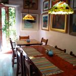 Foto di La Dona Luz Inn, An Historic Bed & Breakfast