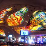 Stained Glass, Sunset Station Casino, Henderson, NV