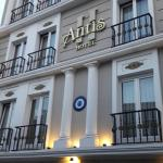 Foto di Antis Hotel