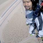 Skydive Las Vegas Foto