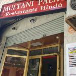 Foto de Multani Palace 2