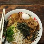 صورة فوتوغرافية لـ Udatsushokudo