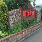 Ishigama artisanal bakery Michel Hanamaki Main shop