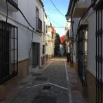 Foto di Hotel-Apartamentos Puerta de Aduares