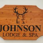 Johnson Lodge