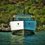 Boat Impressions