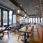 Zizzi Paddington Street - Marylebone