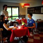 """Restaurant """"Ibis Kitchen"""""""