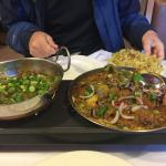 Gulshan Indian & Bangladeshi Restaurant