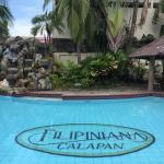 菲律宾卡拉潘酒店