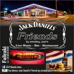 Jack Daniel's Friends By Smokey Joe's