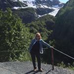 Foto di Exit Glacier Salmon Bake