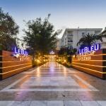 Foto de Le Bleu Hotel & Resort