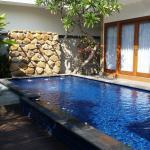 Photo de Bali Nyuh Gading Villa