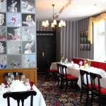Restaurant Schieferhof