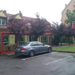 Photo of Hotel Arc en Ciel