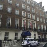 The Leonard Hotel Foto
