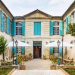 Hotel Les Trois Lys
