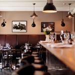 Le Benjamin Bar & Bistro