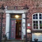 Hotel Dagmar Foto