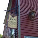 The Inn and restarant