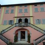 Villa Lecchi Residenza D'epoca Foto