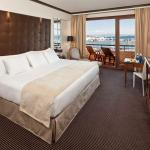 PREMIUM ROOM FRONTAL SEA VIEW