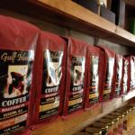 Gulf Islands Roasting Co Coffee
