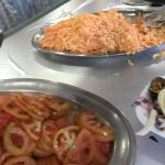 buffet assiete nofyam voyage