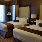 Photo de BEST WESTERN PLUS San Pedro Hotel & Suites
